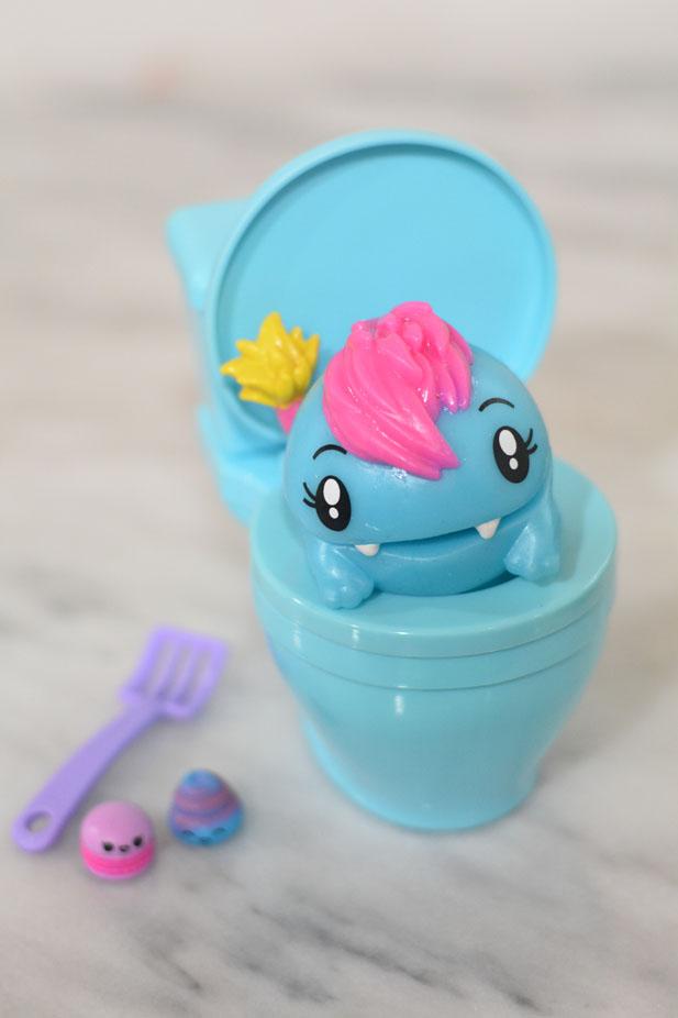 Poop toys for girls