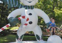 9 Reasons To Visit Santa's Village