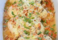 Pico De Gallo Chicken