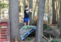 Turn your Backyard into a Laser Tag Arena with Laser X