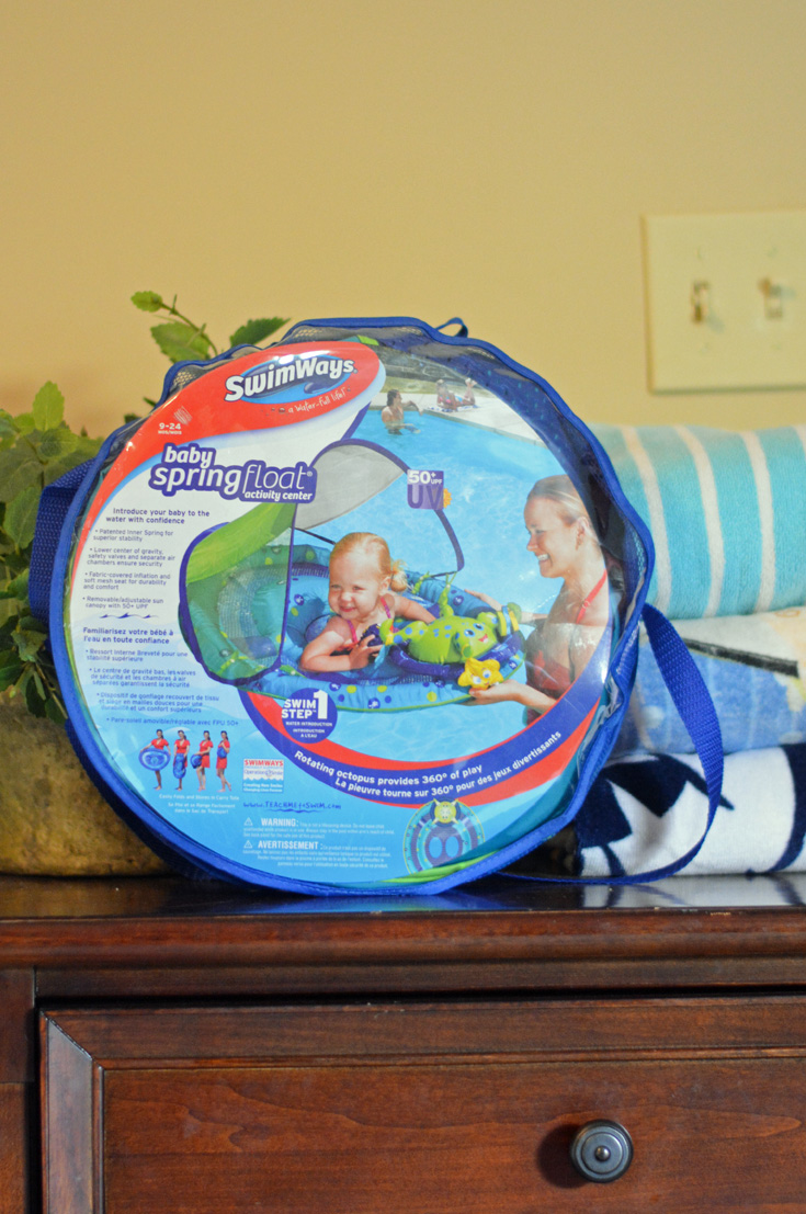 swimways infant