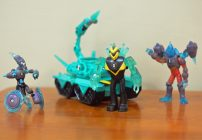 New Ben 10 Action Toys From Playmates Toys