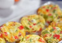 Breakfast Egg Cups Recipe Made With Calorie Countdown