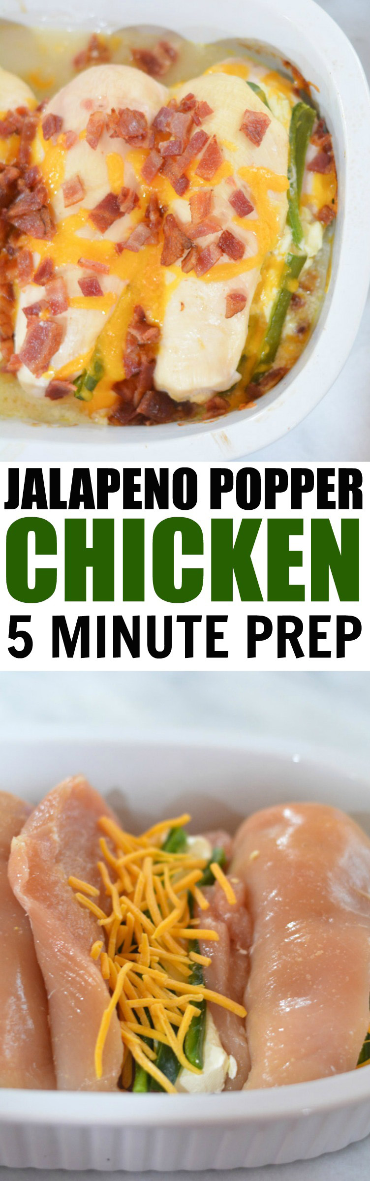 Jalapeno Chicken