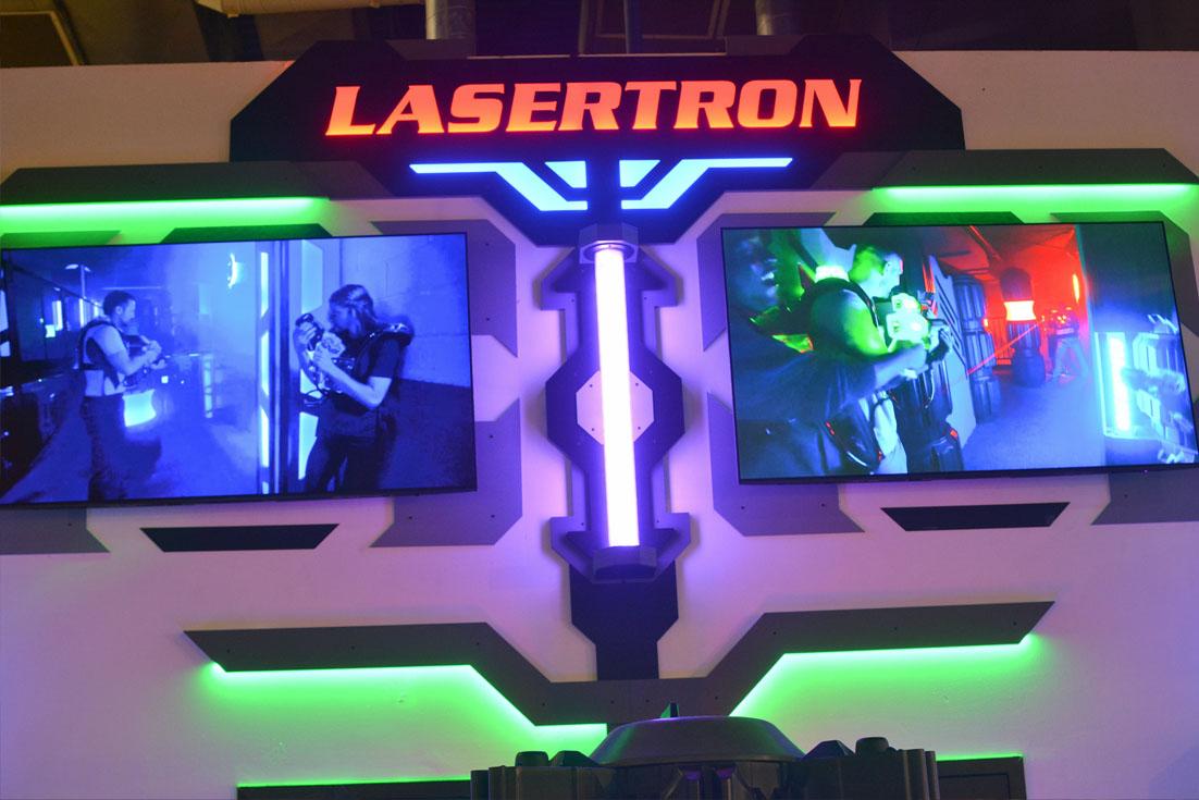 lasertag massachusetts