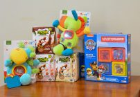 Summer Break Ideas+ Paw Patrol Magformers Giveaway