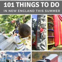 things to do in new england with kids