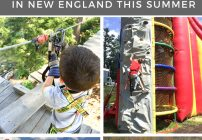 101 Things to Do In New England This Summer