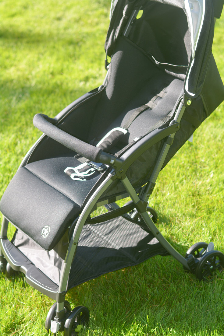 Jeep lightweight Stroller