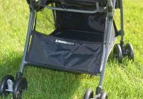 Get Outside This Summer With the Jeep by Delta Children Ultralight Adventure Stroller