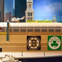 LEGOLAND MINILAND Boston