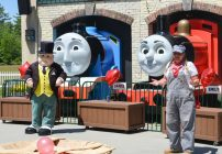 Edaville Family Theme Park – Tips for Visiting Thomas Land