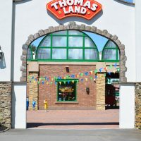 edaville thomas land entrance