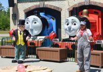 Thomas Land at Edaville Family Theme Park – Plan Your Visit