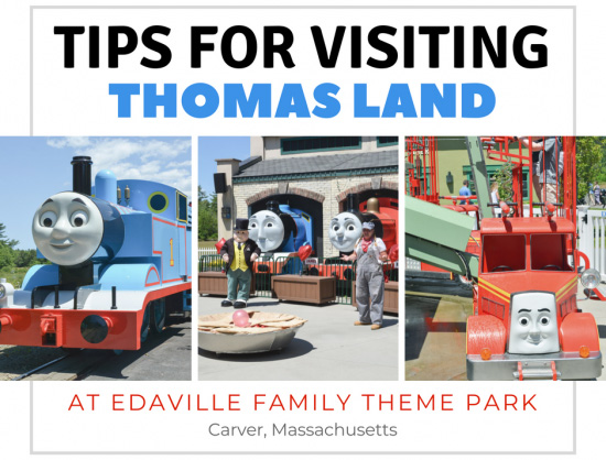 thomas land guide