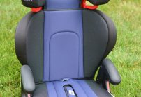Graco Fuel the Carpool TurboBooster Sweepstakes