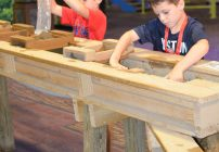 A Day of Play At Great Wolf Lodge New England