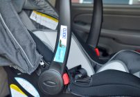 Free Graco SnugRide SnugLock Car Seat Base