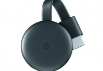 Cutting the Cable Cord: Stream With Google Chromecast