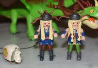Dreamworks Dragons Toys From Playmobil