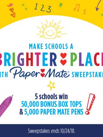 box tops giveaway