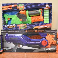 adventure force blaster giveaway