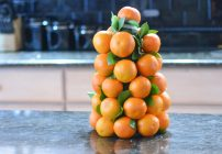Halos Mandarins Make the Perfect Table Centerpiece