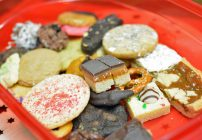 White Mountains Inn to Inn Holiday Cookie Tour