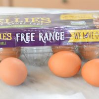 free range eggs facts