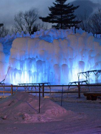 ice castles nh