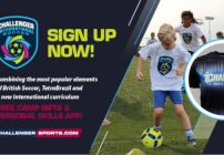 Soccer Summer Camp – Sign Up Now!