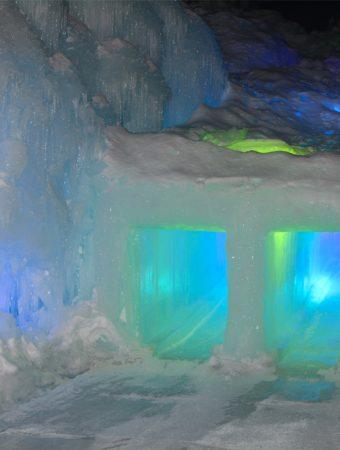 ice castles nh 2019