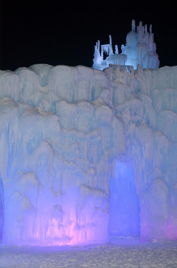 ice castles 2019