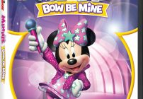 Disney Junior New Release: Minnie Bow Be Mine