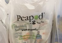 Meal Prepping: School Lunches Made Easy with Peapod