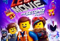 NEW RELEASE: The LEGO Movie 2: The Second Part + Giveaway