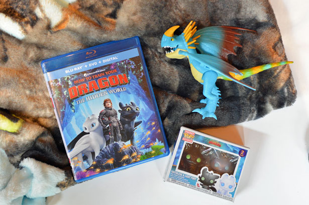 how to train your dragon the hidden world toys