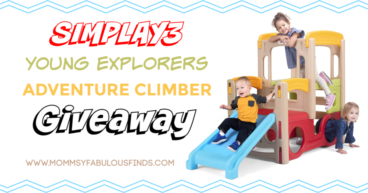 outdoor climber giveaway
