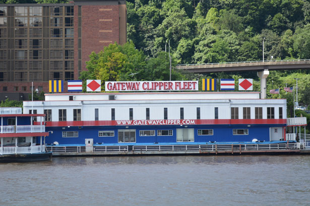 gateway clipper pittsburgh