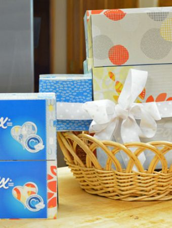 kleenex back to school bundles