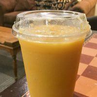 la tasse café smoothie