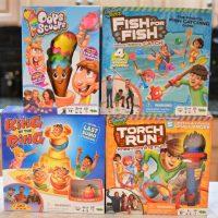 Yulu games for kids