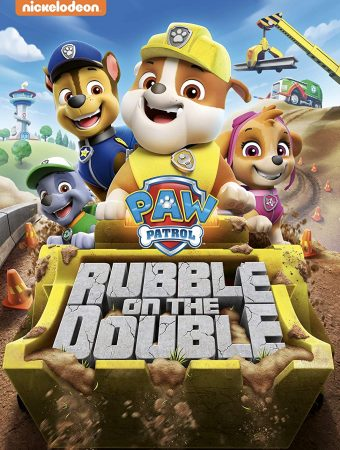 Rubble on the Double DVD
